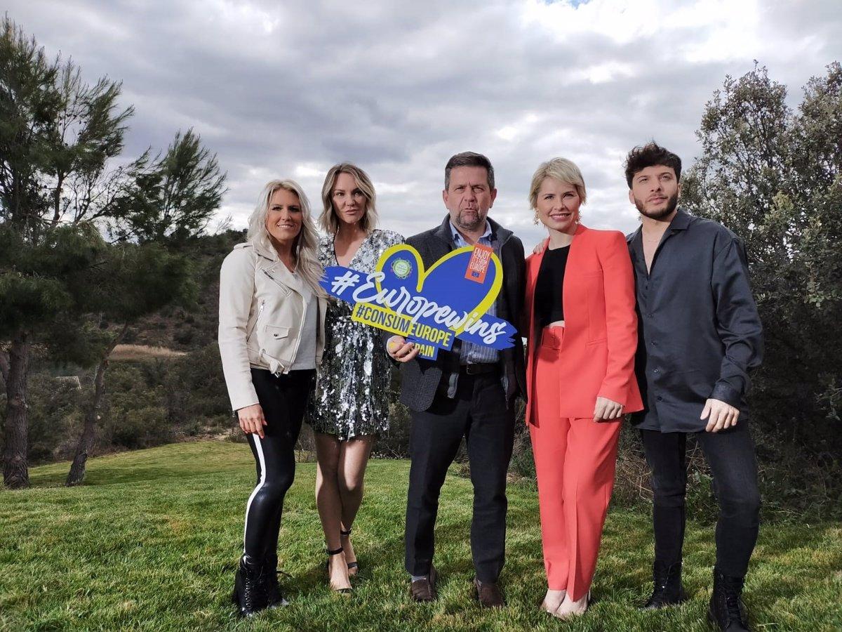 Alcachofa de España lanzan la campaña 'CuTE-4You'