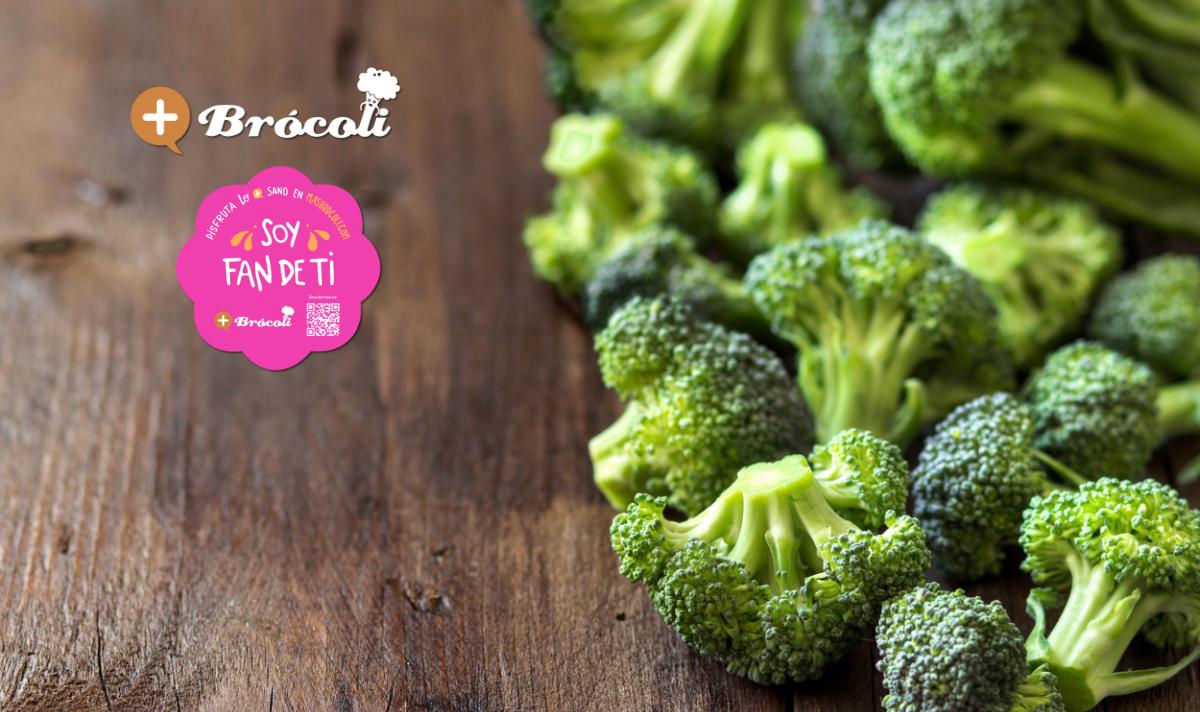 FHF nuevo miembro + brócoli